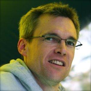 Giles Thurston
