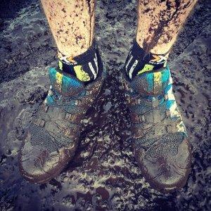 Monday Mud Fest