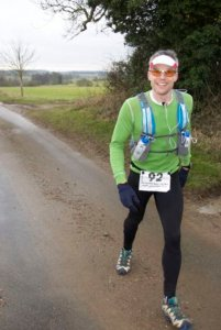Still Smiling, Peddars Way Ultra 2015