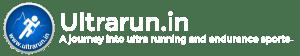 Ultrarun.in logo and banner