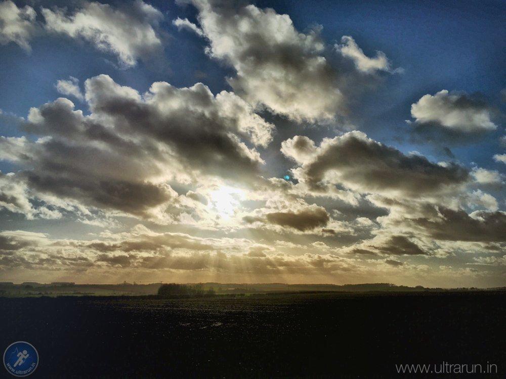 Norfolk Norfolk Sky