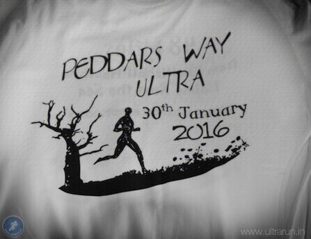 Peddars Way Ultra 2016