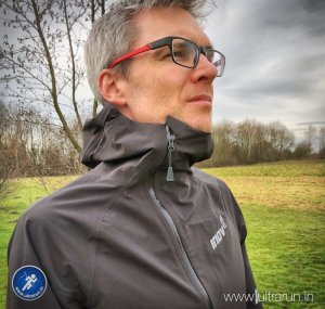 Inov8 AT/C Protec-Shell Waterproof Jacket