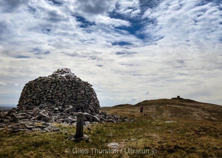 Dragons Back 2019 / Day Four: Summits of Drygarn Fawr and Fach