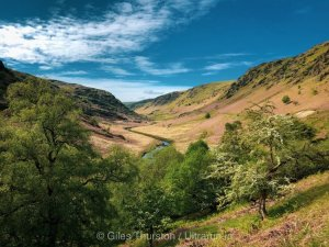 Dragons Back 2019 / Day Four: The Elan Valley