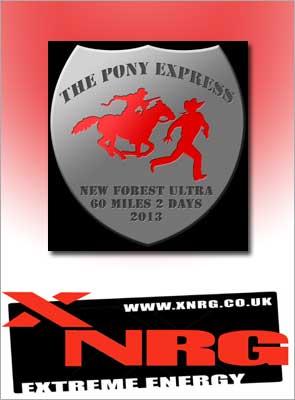 pony express challenge
