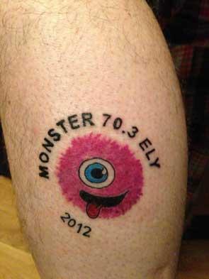 Monster Ultra 2013