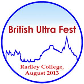 The British Ultra Fest 2013