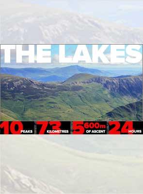 Clif Bar 10 Peaks – Race Report 2013