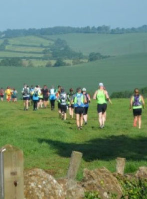 "Northants ""Shires and Spires"" Ultra 35 2014 Report & Results"