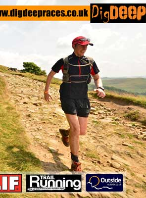 Dig Deep Peak District Races 2015