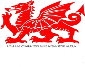 Lon Las Cymru