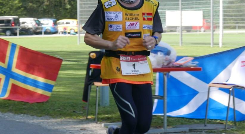 Sichel Announces Return To The World's Longest Road Race – Self-Transcendence 3100 Mile Race