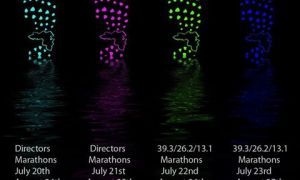 Achill International Marathon Race Weekends 2017
