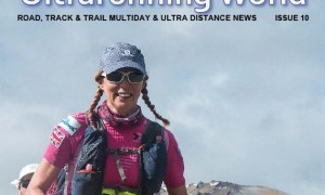 Ultrarunning World Issue 10  2018