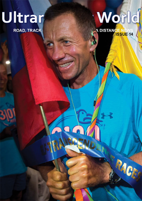 Ultrarunning World issue 14