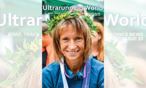 Ultrarunning World Magazine Issue 20