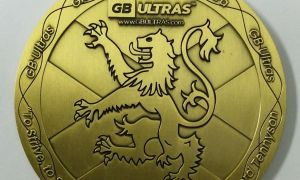 Glasgow to Edinburgh Ultra 2020