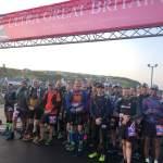 GB ULTRAS Race Across Scotland – A Battle Of The Mind – Jon Ward