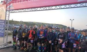 GB ULTRAS Race Across Scotland – A Battle Of The Mind – Jon Ward