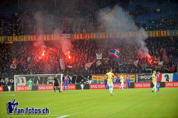 Basel Luzern 2