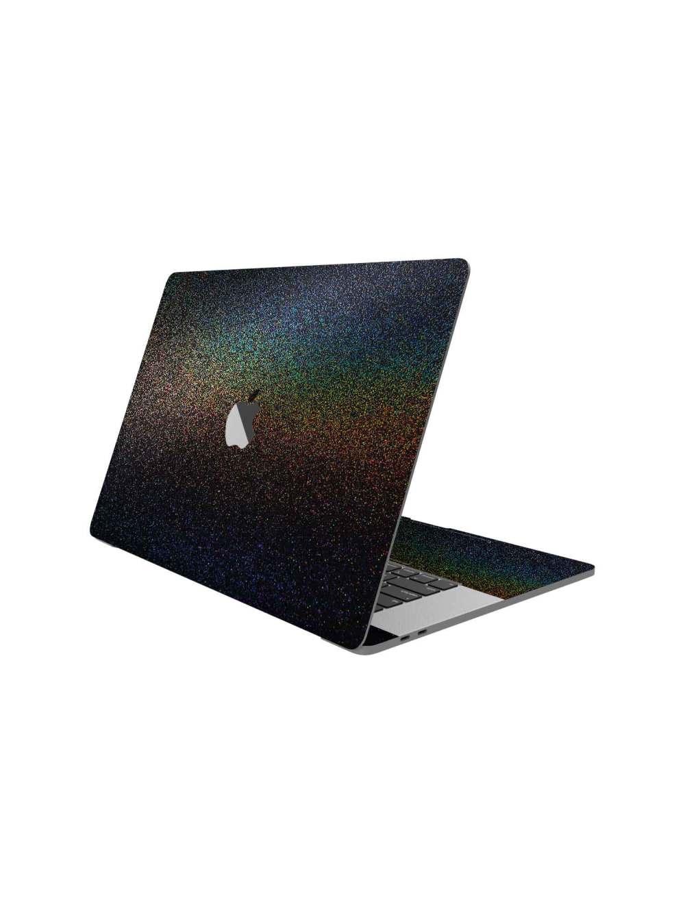 Cosmic Morpheus Skin Macbook Pro M1 Skin Wrap Cover