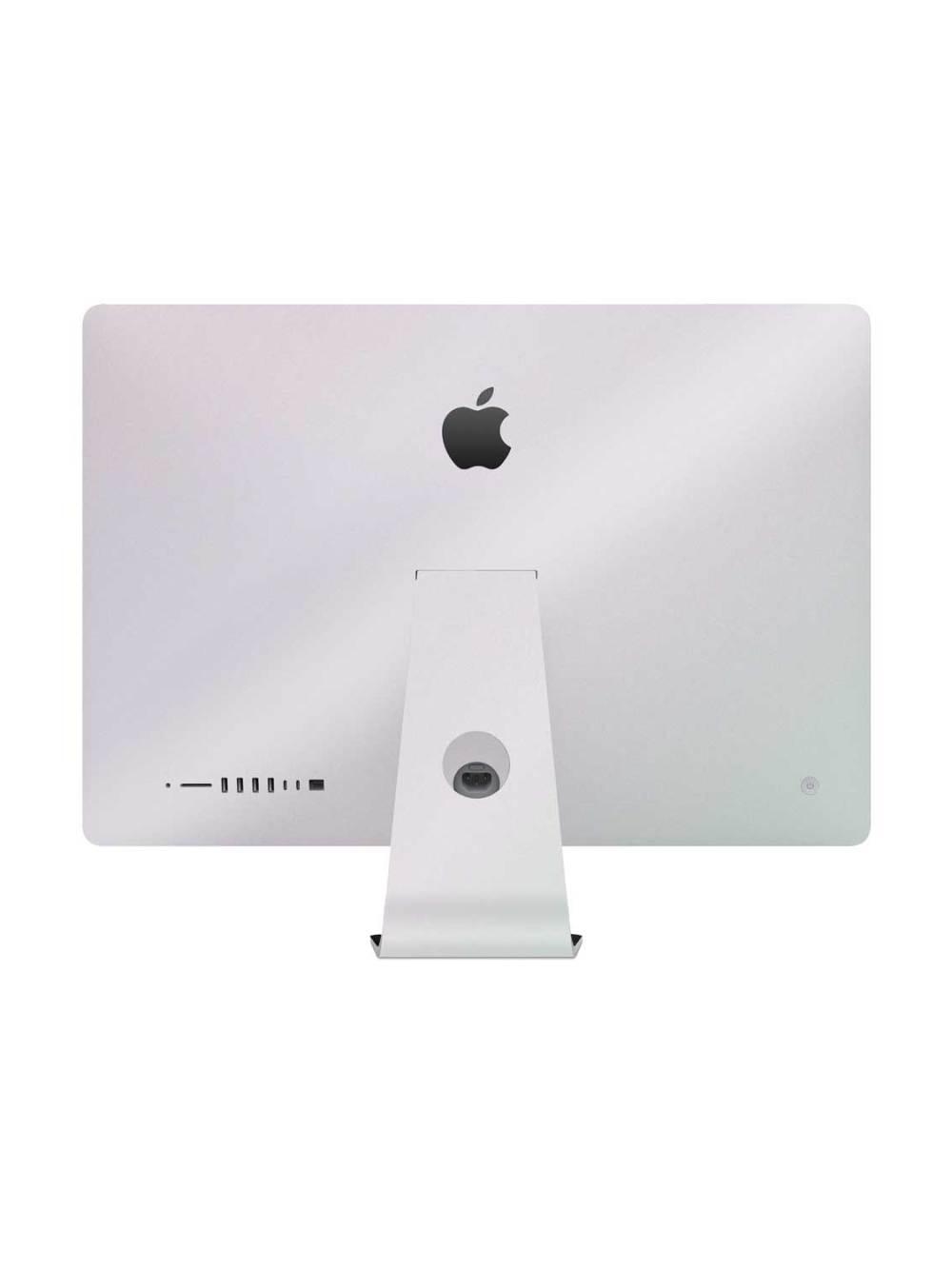 Matt Aurora Pearlescent Metallic Skin for Apple iMac 27-inch