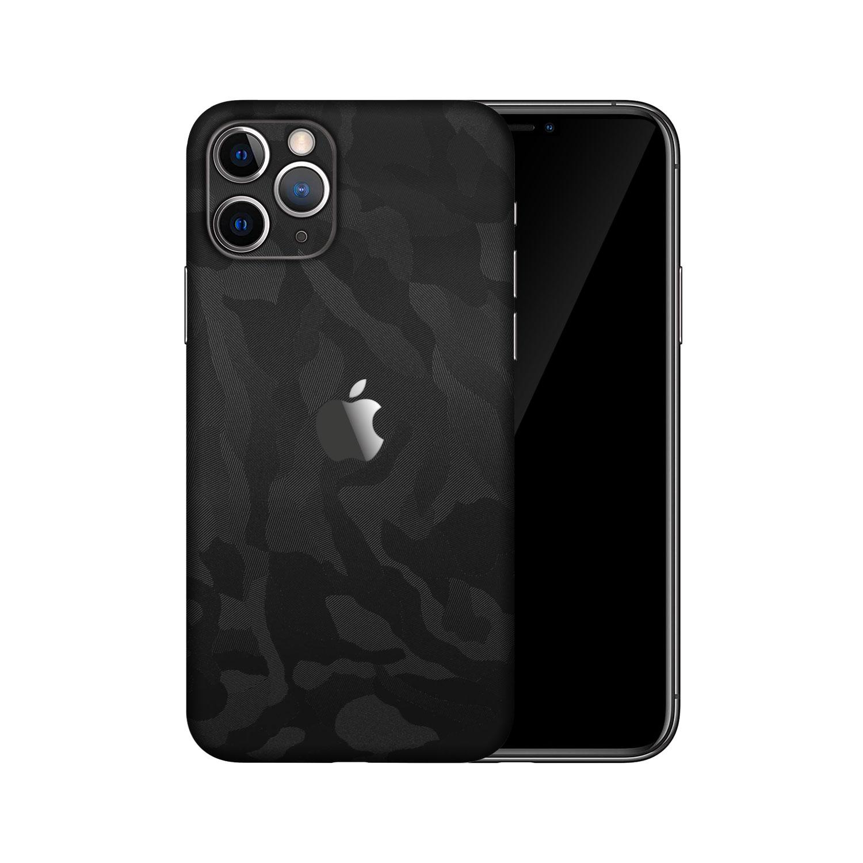 Apple iPhone 11 Pro Max CAMO Vinyl Skin Wrap