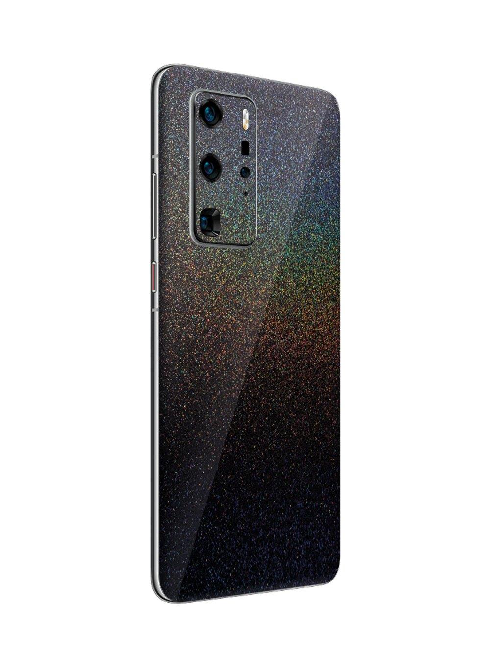 Cosmic Morpheus Vinyl Skin for Huawei P40 Pro