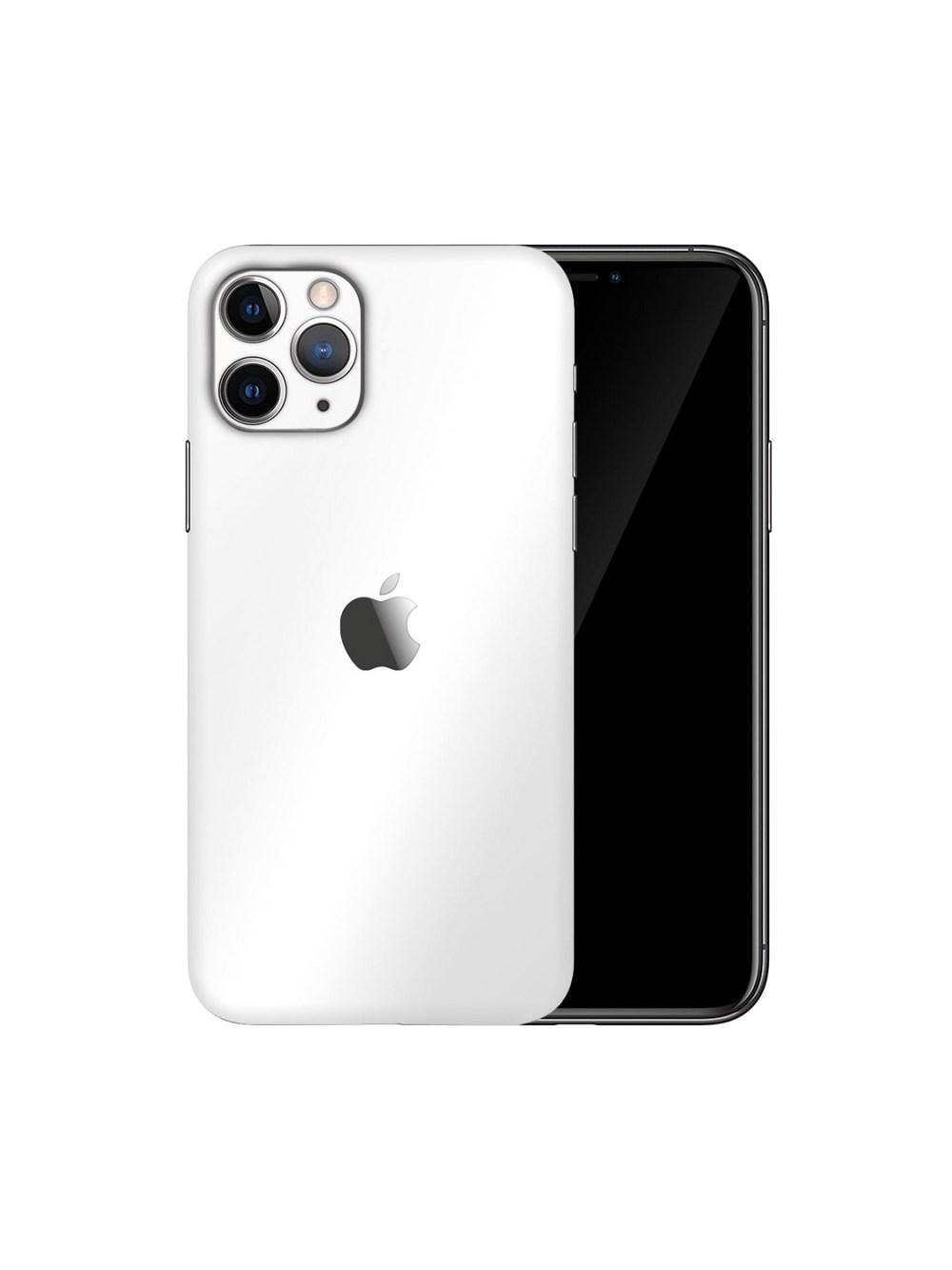Apple iPhone 11 Pro GLOSSY Vinyl Skin Wrap