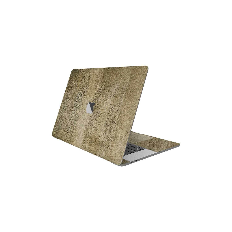 Oak Wood Skin for Apple Macbook Pro M1 2020