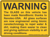 Nanotec_WARNING-sticker