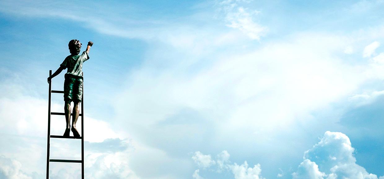En la nube - Unsplash.com