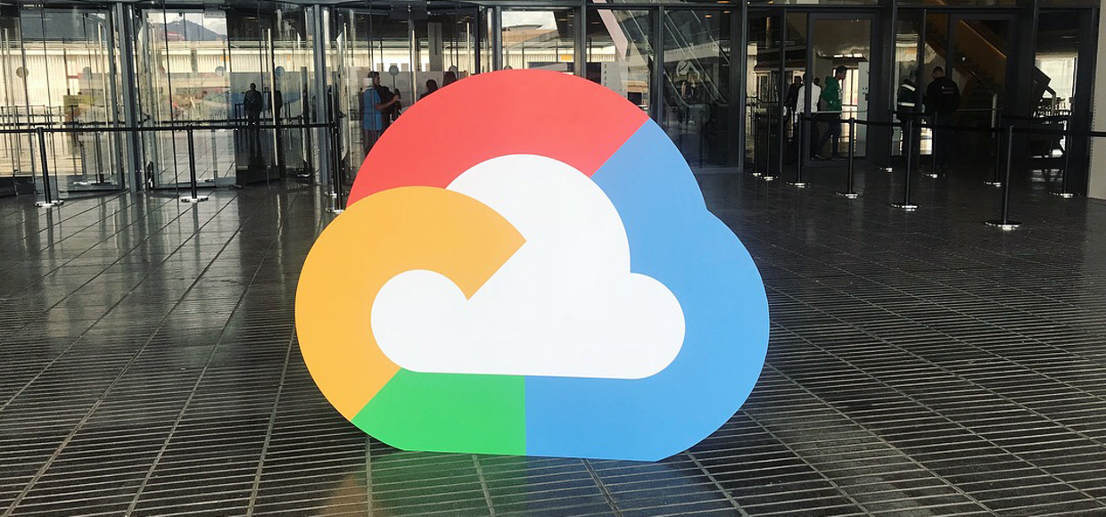 GoogleCloudDay