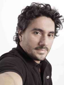 Juan Arcila