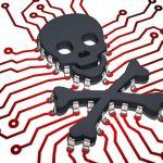 ciber ataques uv