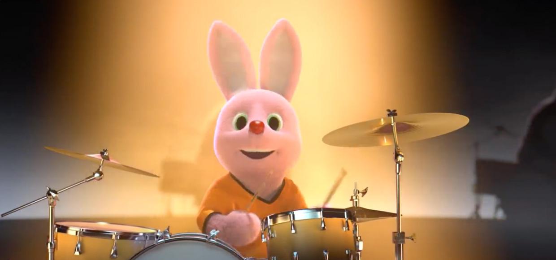 bunny-uv