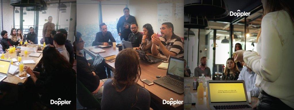 doppler-sessions