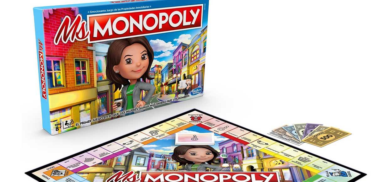 Ms-Monopoly ultravioleta