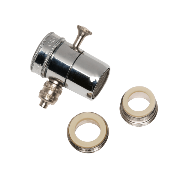diverter pullout adapter kit
