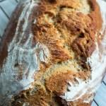 Żitni chleba – Czeski chleb mieszany