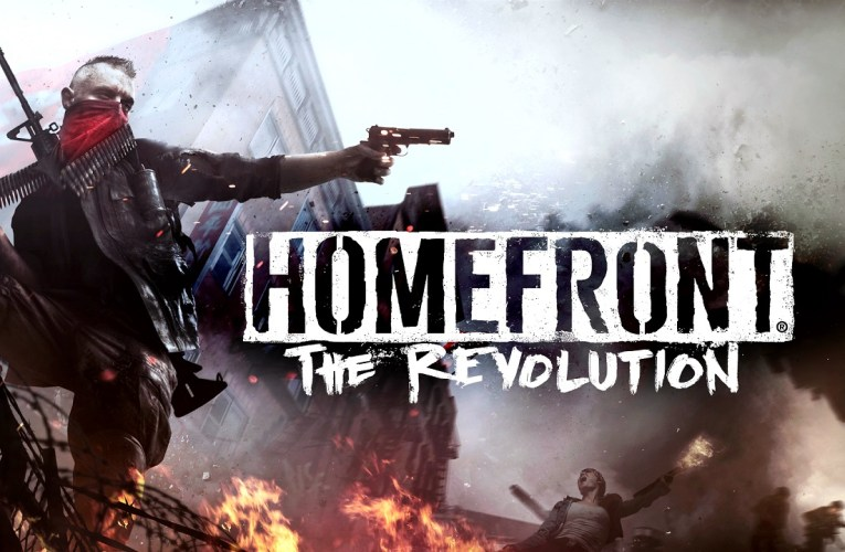 Homefront: The Revolution – Review