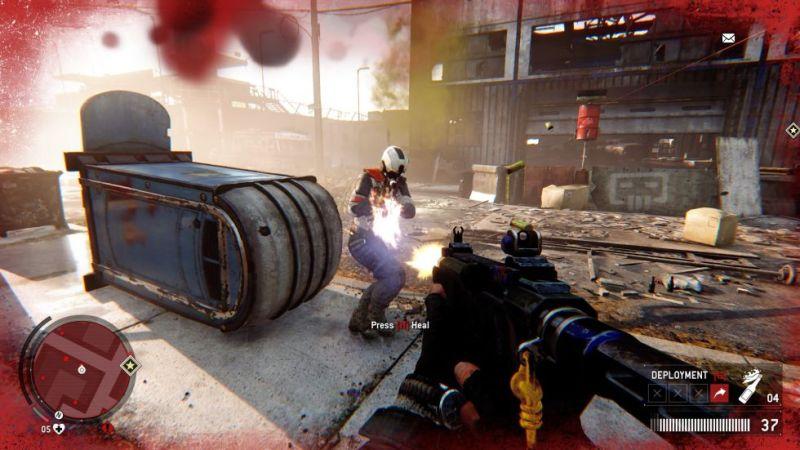 homefront-gameplay
