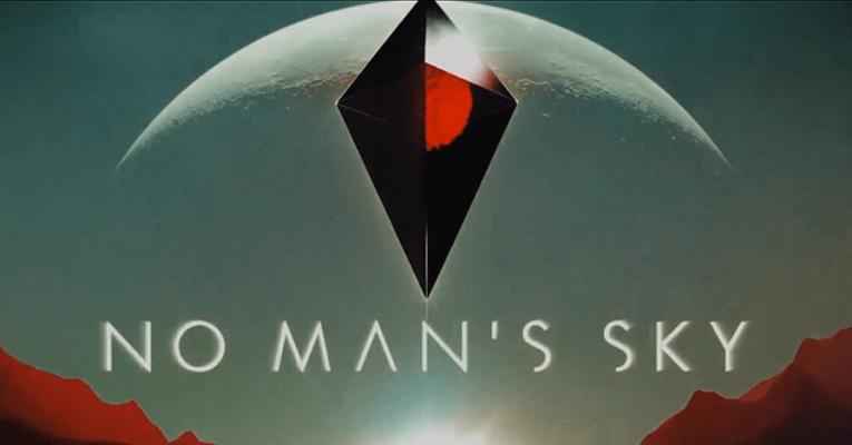 No Man's Sky: Atlas Rises launched