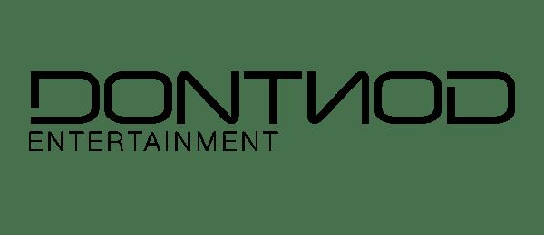 Dontnod Logo