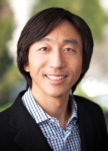 PlayStation CEO -John Kodera