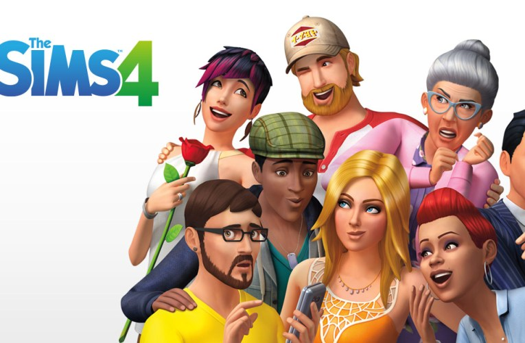 The Sims 4: Realm of Magic launches