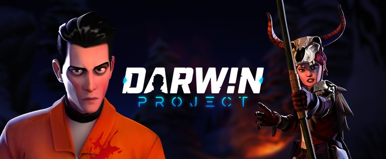 Darwin Project launches open beta weekend