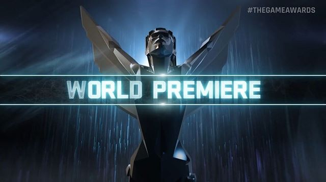 The Game Awards 2017 – World Premieres
