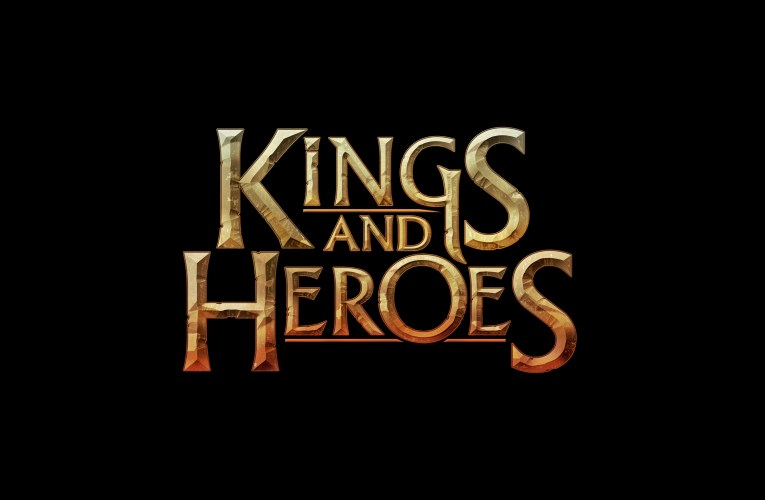 Kings and Heroes – Review